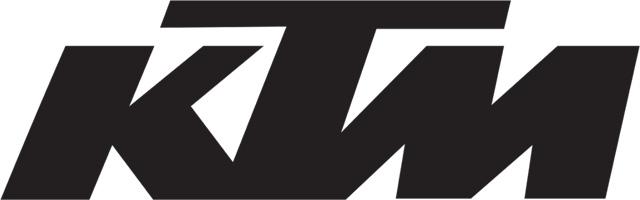 KTM logo (Present) 1920x1080 HD png
