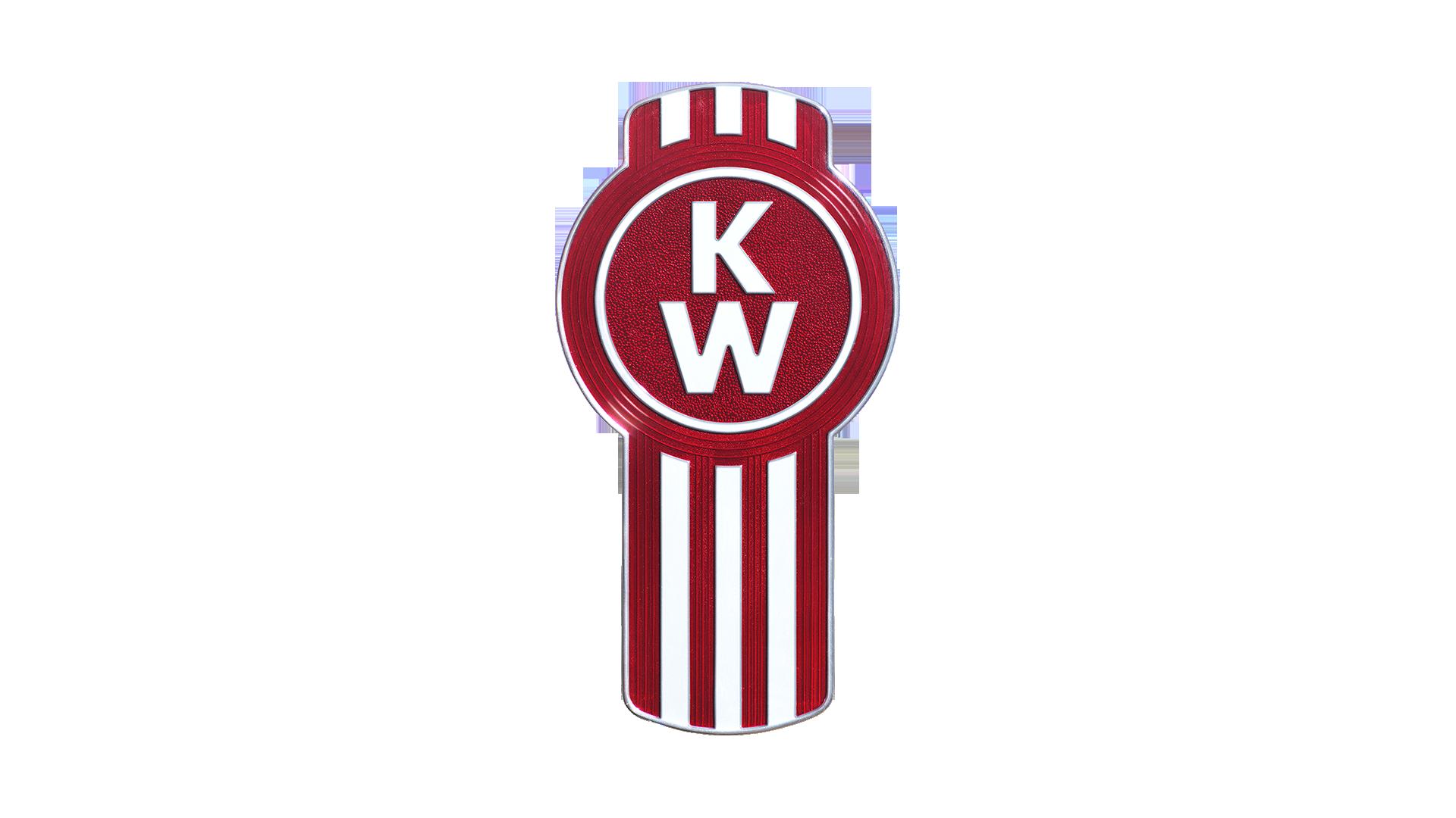 Kenworth Truck Logo, H...
