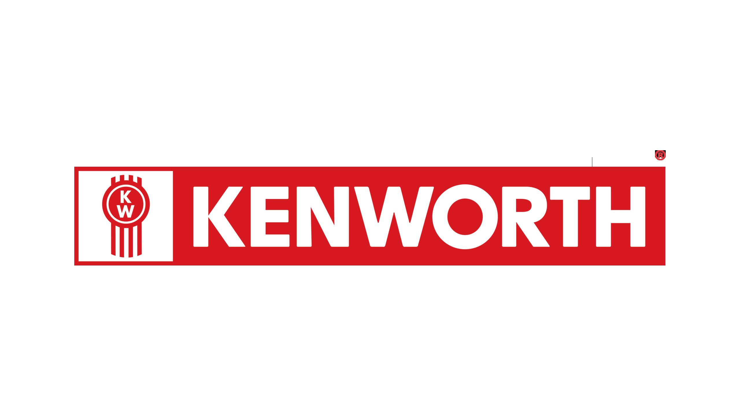 Kenworth Logo 2560x1440 HD Png