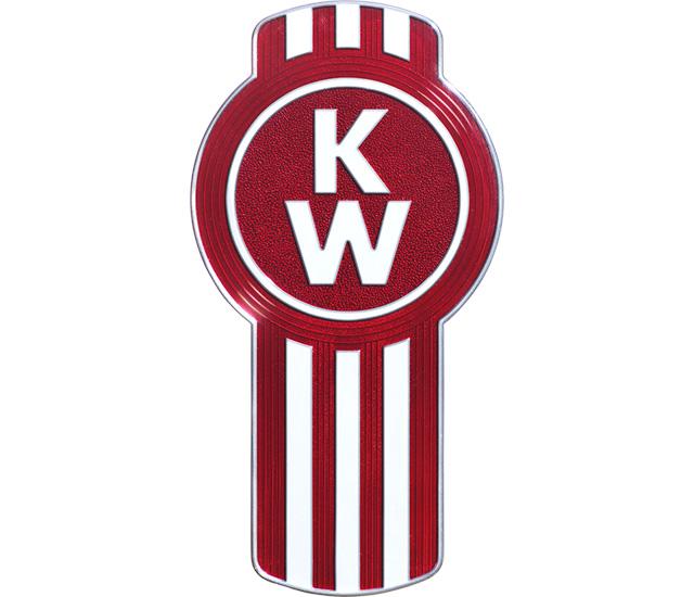 Kenworth Logo (Present) 1920x1080 HD png
