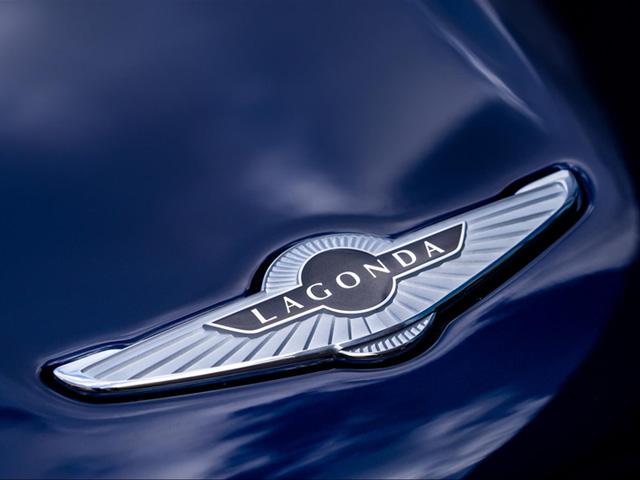 Lagonda Emblem 640x480