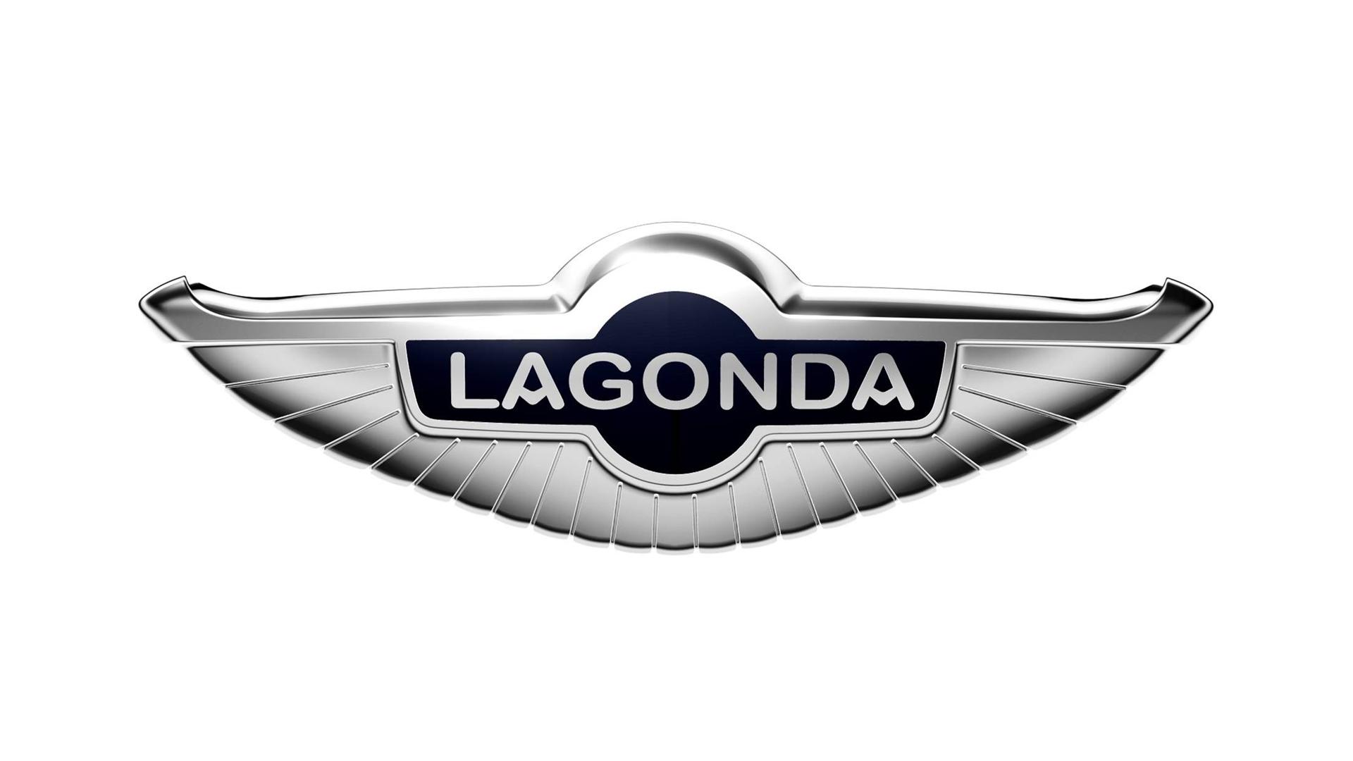 Lagonda Logo Hd Png Information Carlogos Org