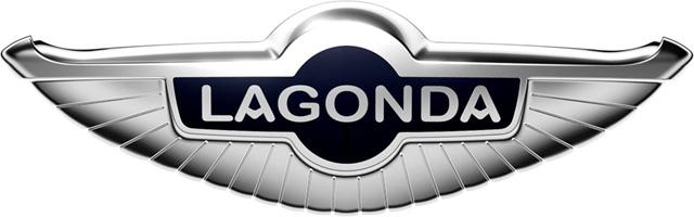 Lagonda Logo (2009) 2560x1440 HD png