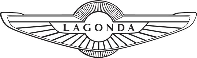 Lagonda Logo (2014-Present) 1024x768 HD png