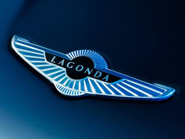 Lagonda Logo 640x480