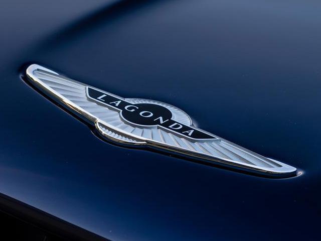 Lagonda Symbol 640x480