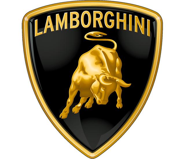 Lamborghini logo 1920x1080 HD png