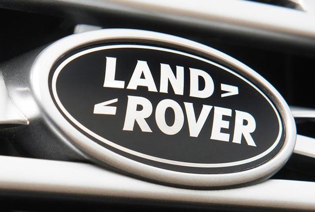 Land Rover Emblem 640x430