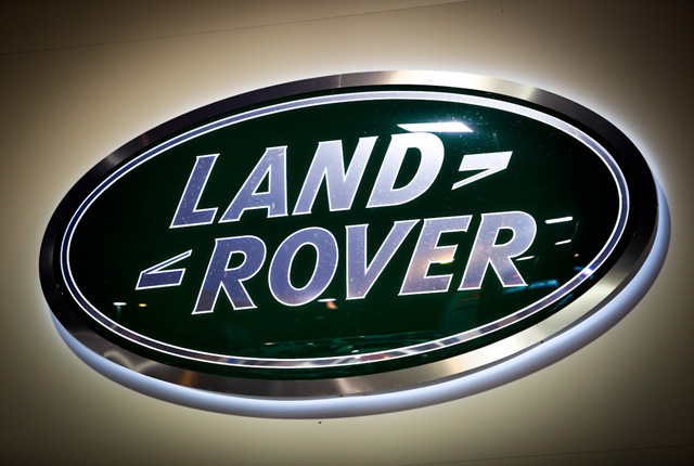 Land Rover Logo Hd Png Meaning Information Carlogos Org