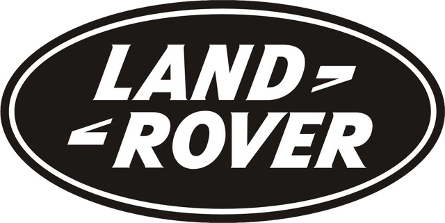 Land Rover Symbol (black) 1920x1080 HD png