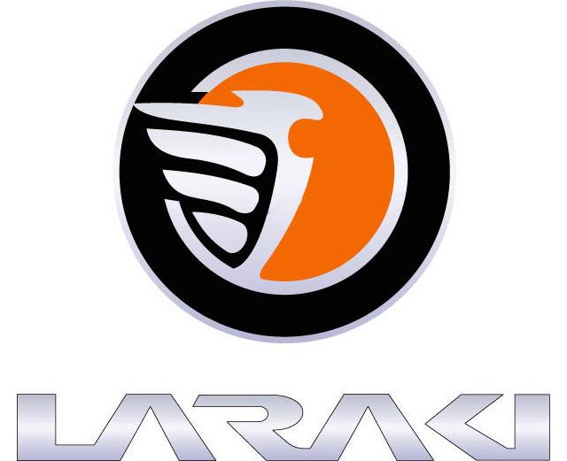 Laraki Logo (old) 640x521