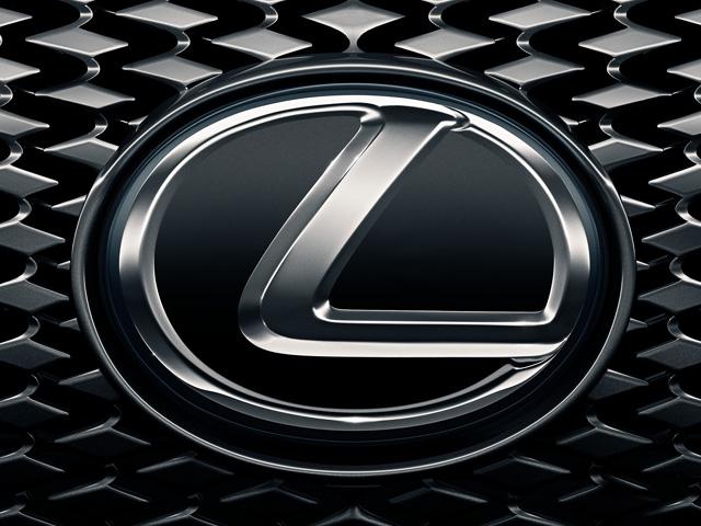 Lexus Logo 640x480