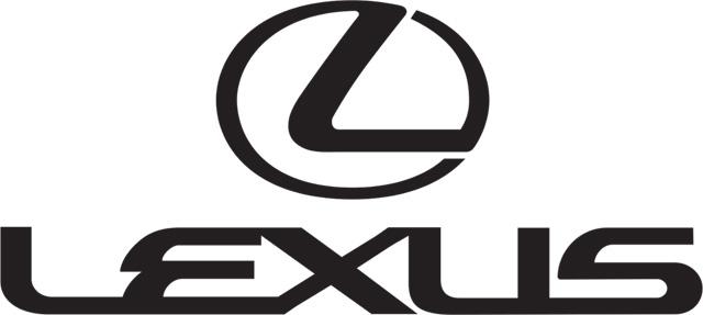 Lexus Symbol (Black) 1920x1080 HD png