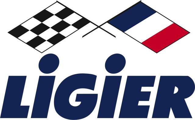 Ligier Logo (Present) 1920x1080 HD Png