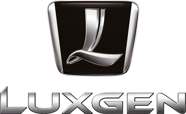 Luxgen logo (2009-Present) 2560x1440 HD png