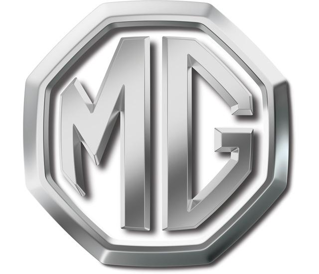 MG Logo Silver (2010) 2560x1440 HD png