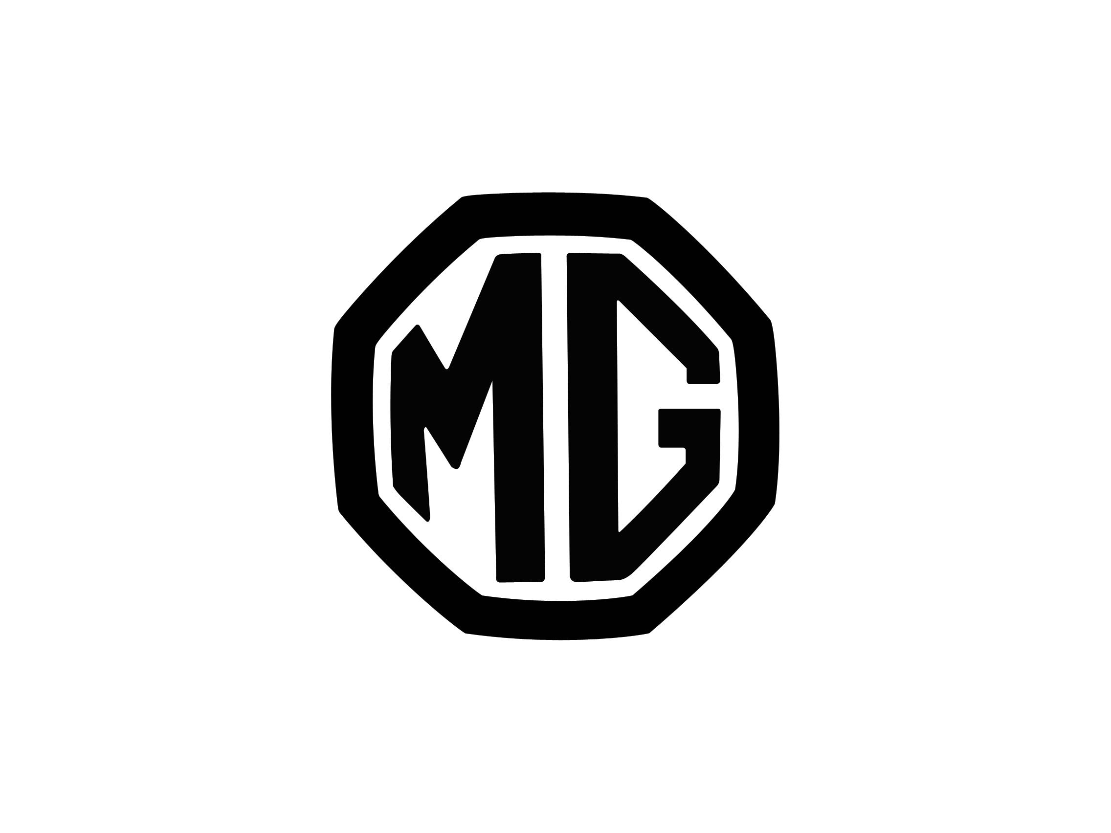 Resultado de imagen para mg logo