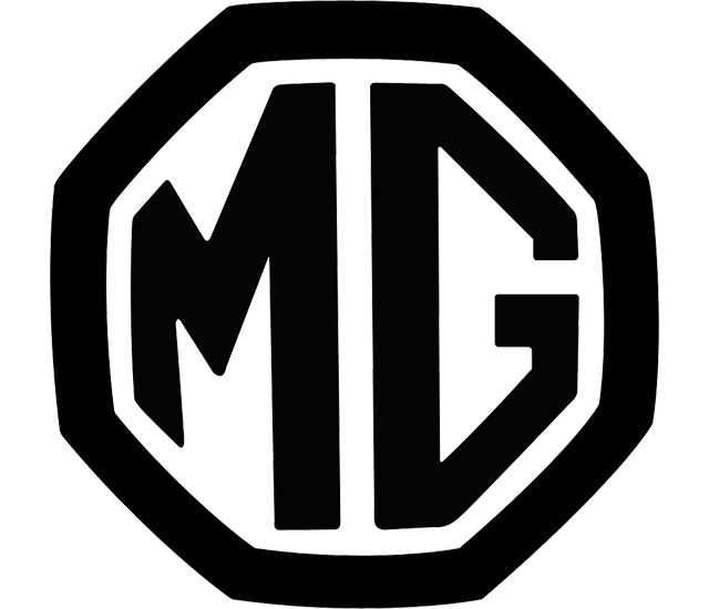 MG Symbol Black (2010) 1920x1080 HD png