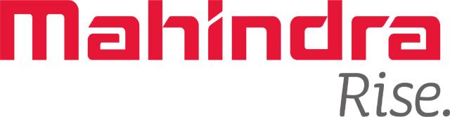 Mahindra Rise Logo (2560x1440) HD Png