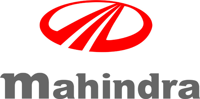 Mahindra logo (Present) 2560x1440 HD png