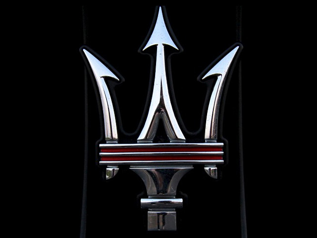 Related Keywords Amp Suggestions For Maserati Logo