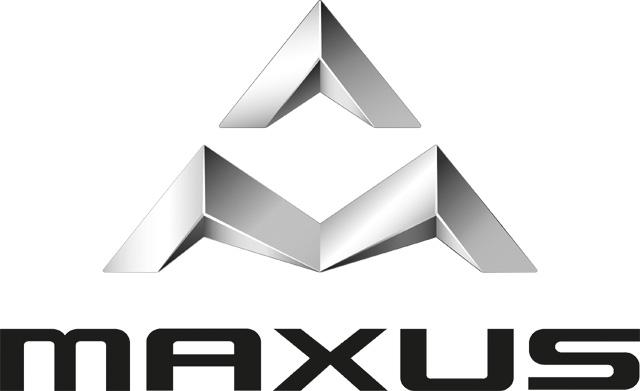 Maxus logo (old 2011) 3000x1900 HD Png
