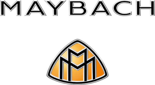 Maybach Logo (Present) 2560x1440 HD png