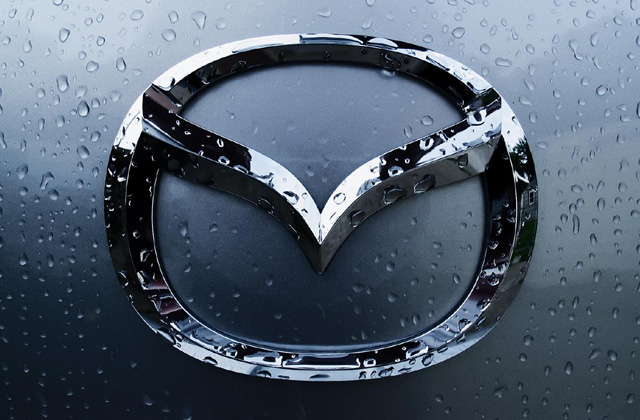 Mazda Emblem 640x420
