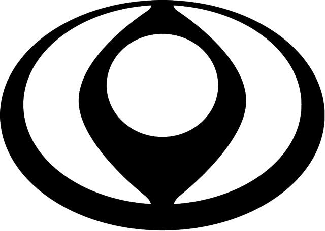 Mazda Logo (1992) 1920x1080 HD png