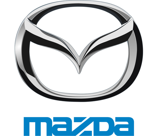 Mazda logo (1997-Present) 1920x1080 HD png