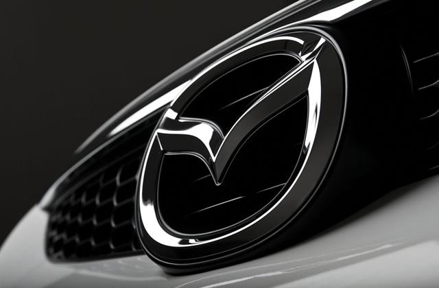Mazda Symbol 640x420