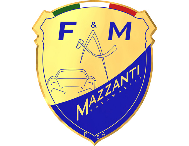 Mazzanti Automobili Logo 1024x768 Png