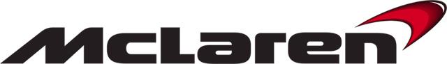 McLaren Logo (2002-Present) 2560x1440 HD png