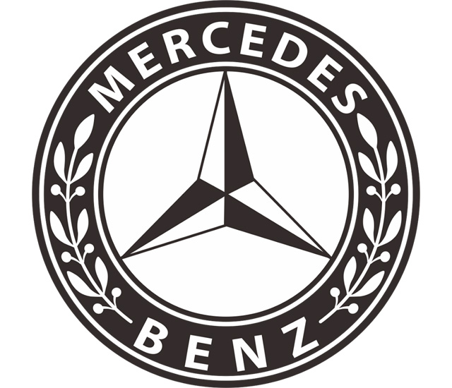 Mercedes-Benz Logo, HD Png, Meaning, Information