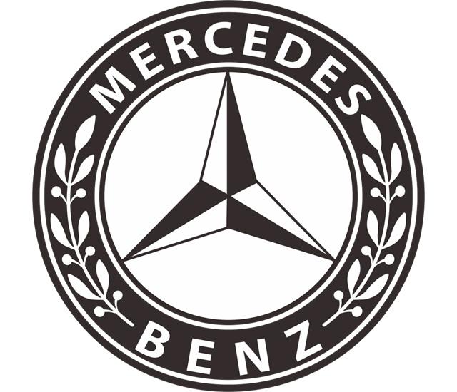 Mercedes-Benz Emblem (1926) 1920x1080 (HD 1080p)