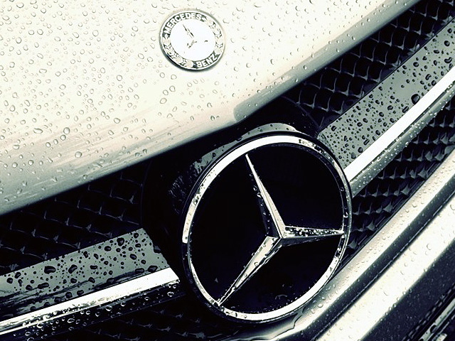 Mercedes Benz Logo Hd Png Meaning Information Carlogos Org