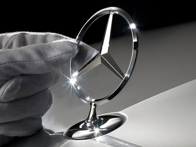 Mercedes-Benz Logo, HD Png, Meaning, Information ...