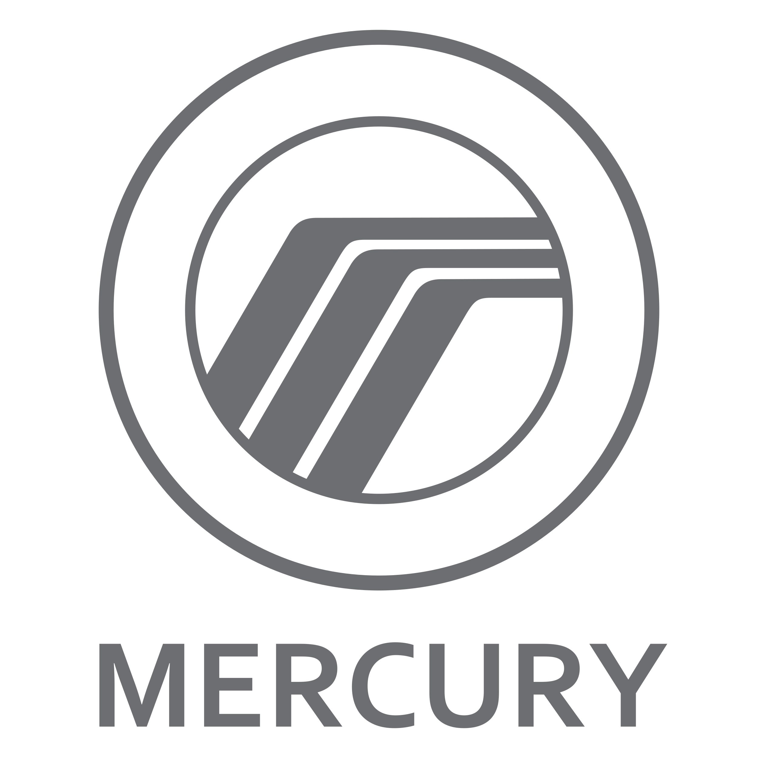 mercury logo  hd png  meaning  information