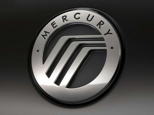 Mercury Logo Hd Png Meaning Information Carlogos