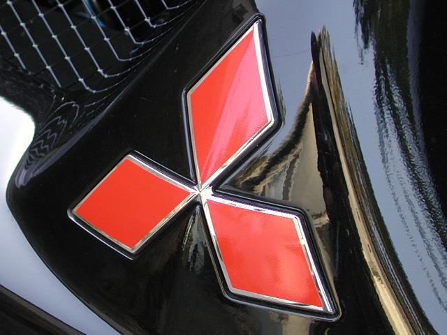 mitsubishi logo hd png meaning information carlogosorg