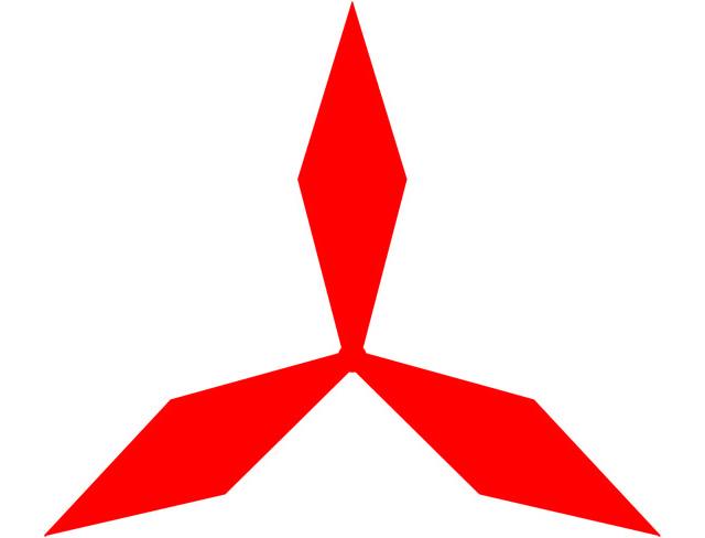 Mitsubishi Logo, HD Png, Meaning, Information | Carlogos.org