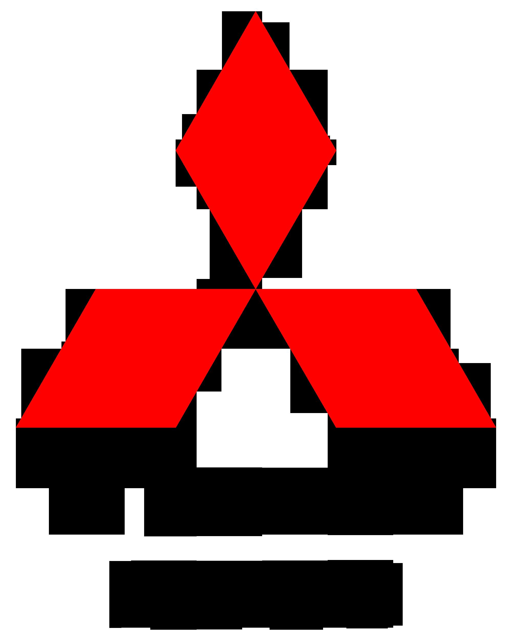 mitsubishi logo ile ilgili görsel sonucu