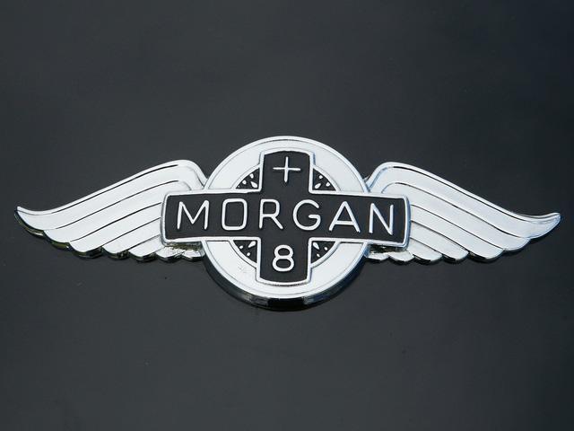 Morgan Emblem 640x480