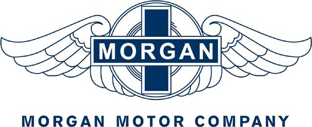 Morgan Logo (blue) 1920x1080 HD png