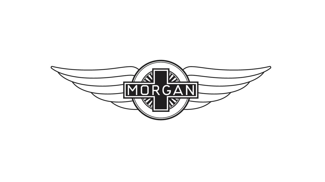 morgan logo  meaning  information