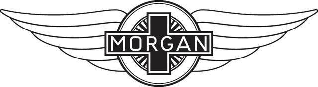 Morgan Symbol (black) 1366x768 HD png