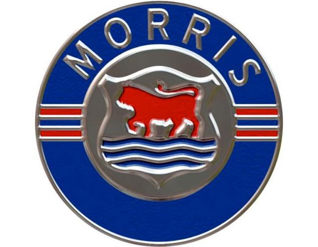 Morris Logo 640x497