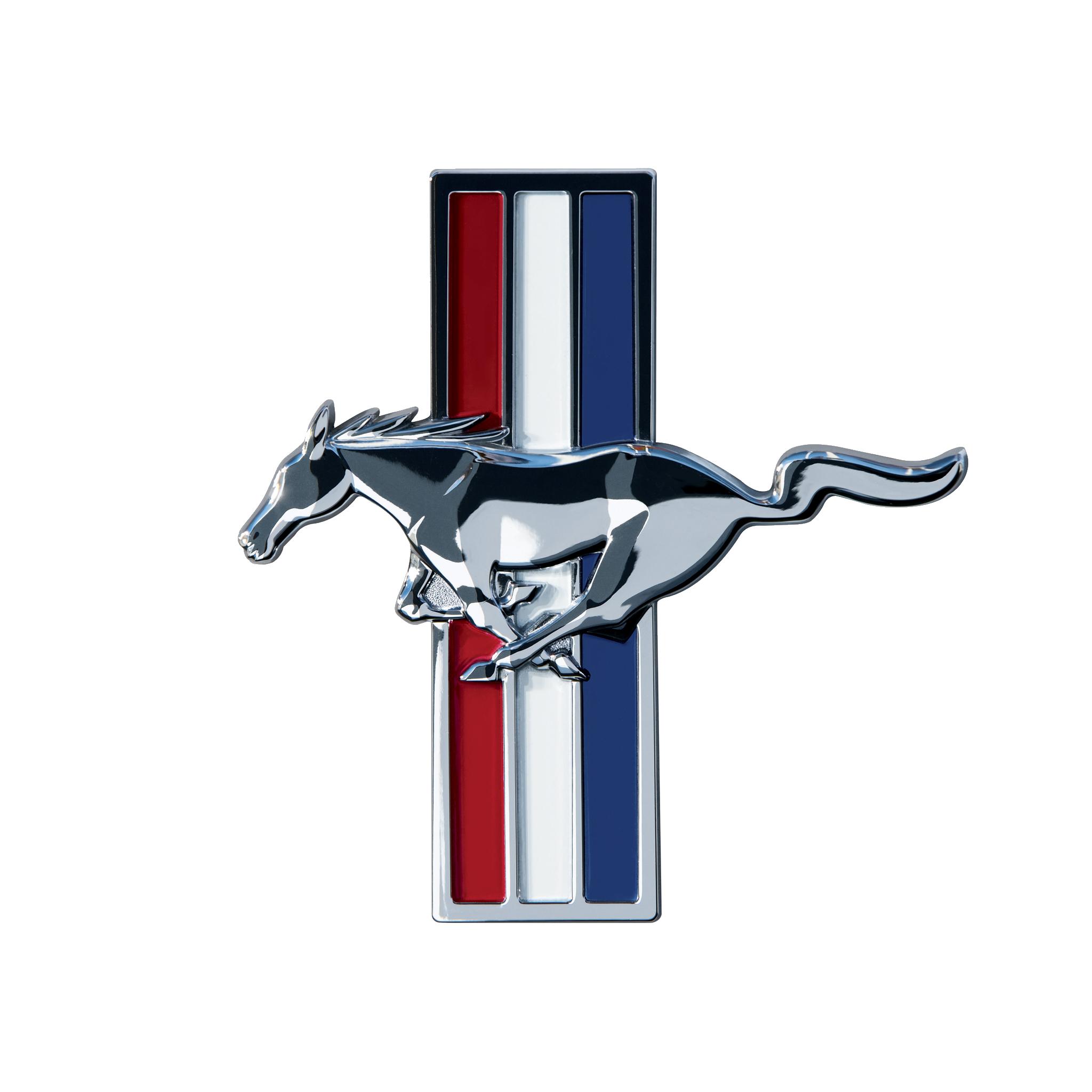 Mustang Logo Meaning Information Carlogos Org