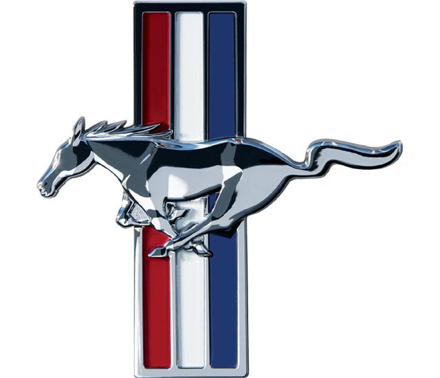 Mustang Logo (old) 2048x2048
