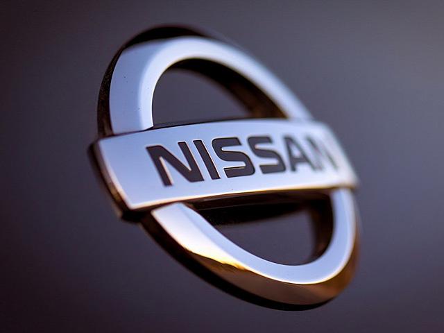 Nissan logo 640x480